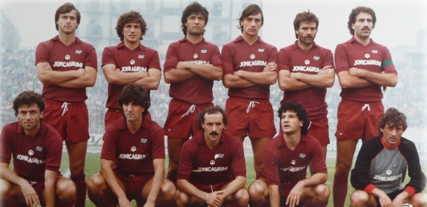 Associazione sportiva reggina 1984 1985 wikipedia for Serie a table 1984 85