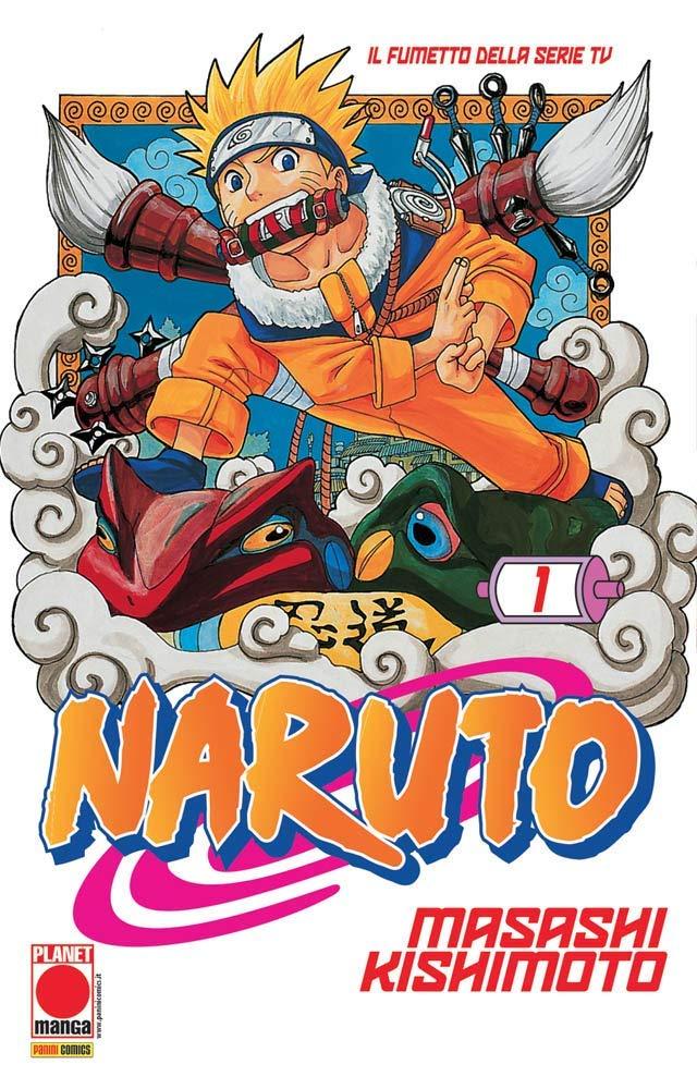 Naruto (2002) Streaming