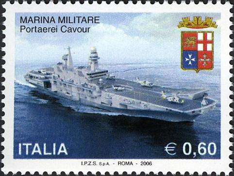 File portaerei cavour wikipedia - Nuova portaerei ...