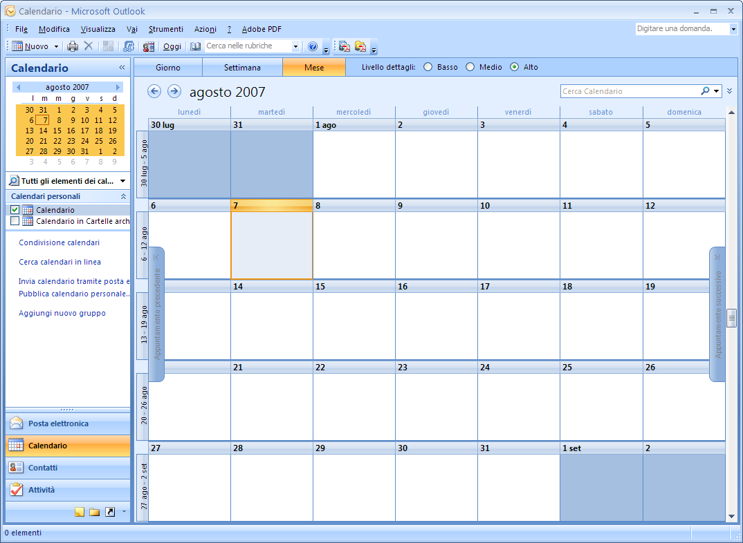 Filemicrosoft Office Outlook 2007 1png Wikipedia