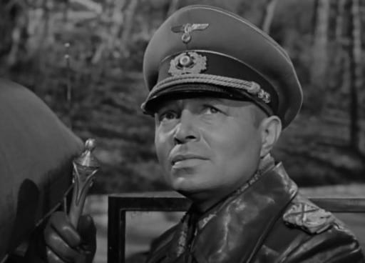 Rommel La Volpe Del Deserto Wikipedia