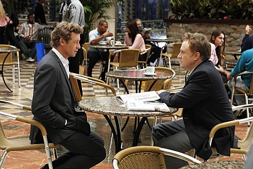 Episodi Di The Mentalist Terza Stagione Wikipedia