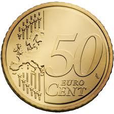 50 centesimi di euro wikipedia for Moneta 50 centesimi