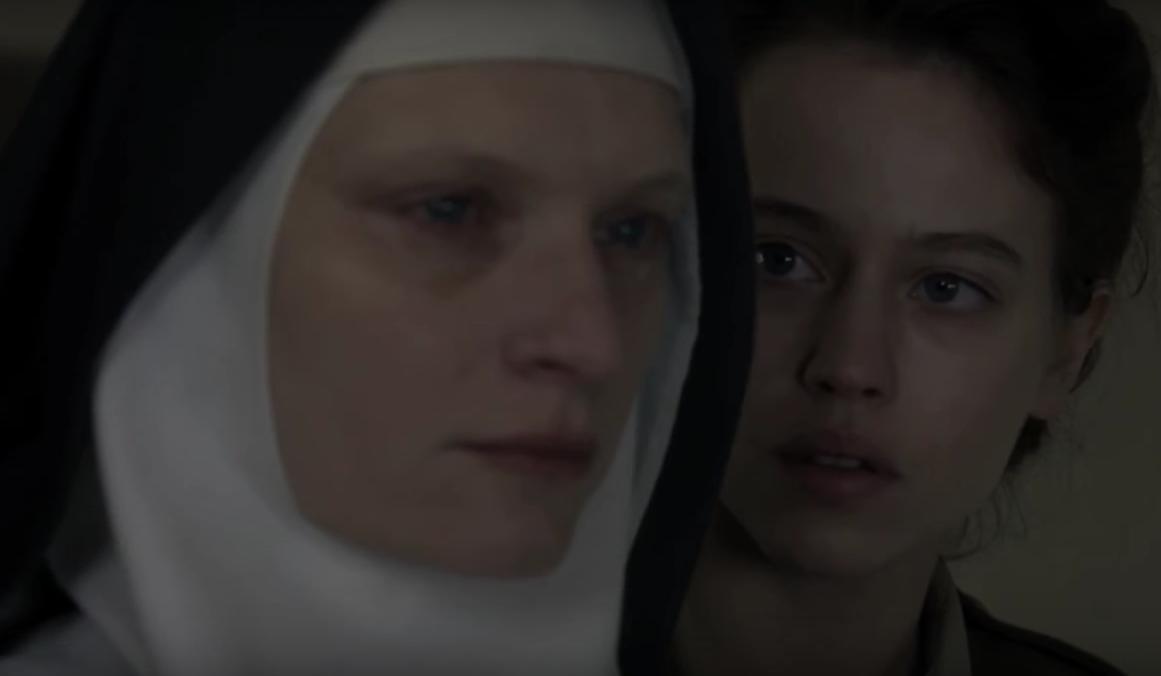 La madre de samuel - 2 part 6