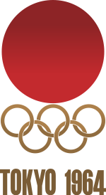 Olimpiadi Tokyo 1964