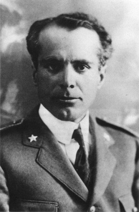 Umberto Nobile Wikipedia