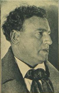 Bartolomeo Pagano, primo interprete ufficiale di