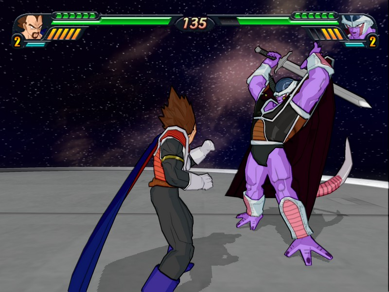 dragon ball z budokai 3 pc game download