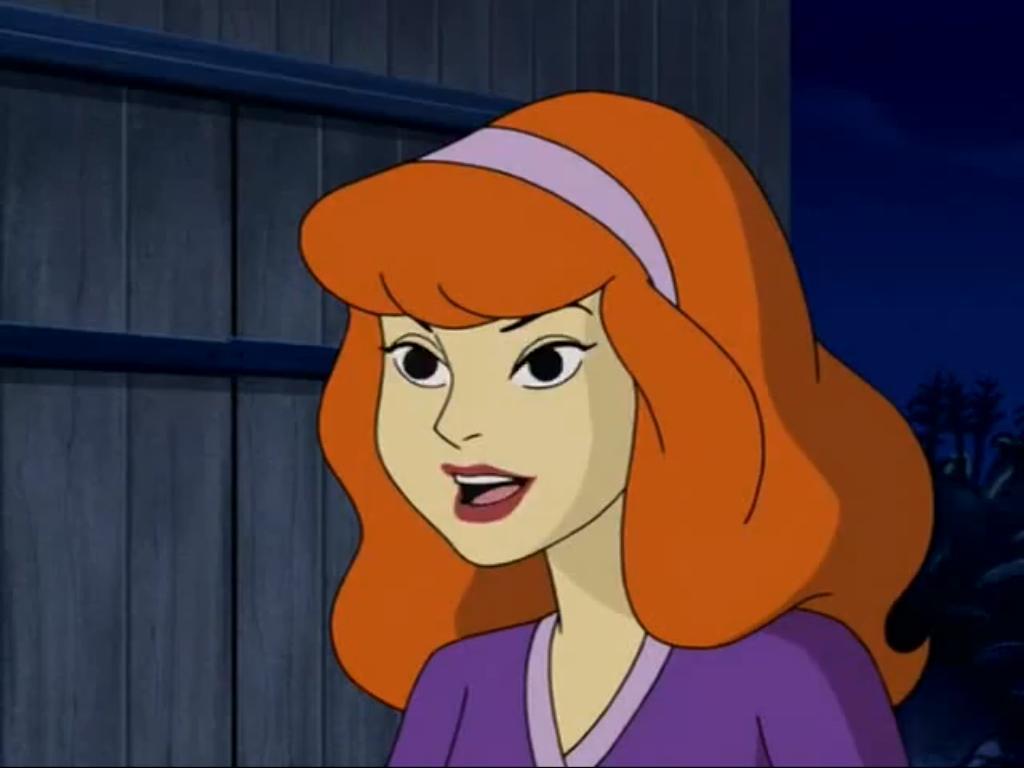 Scooby Doo Daphne Blake