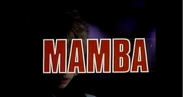 Mamba Film