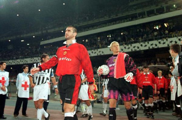 Image result for cantona