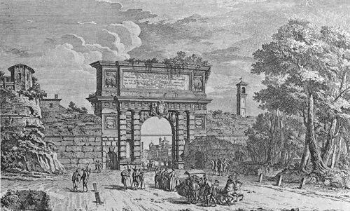 Chiesa di san rocco milano wikipedia - Corso di porta romana ...