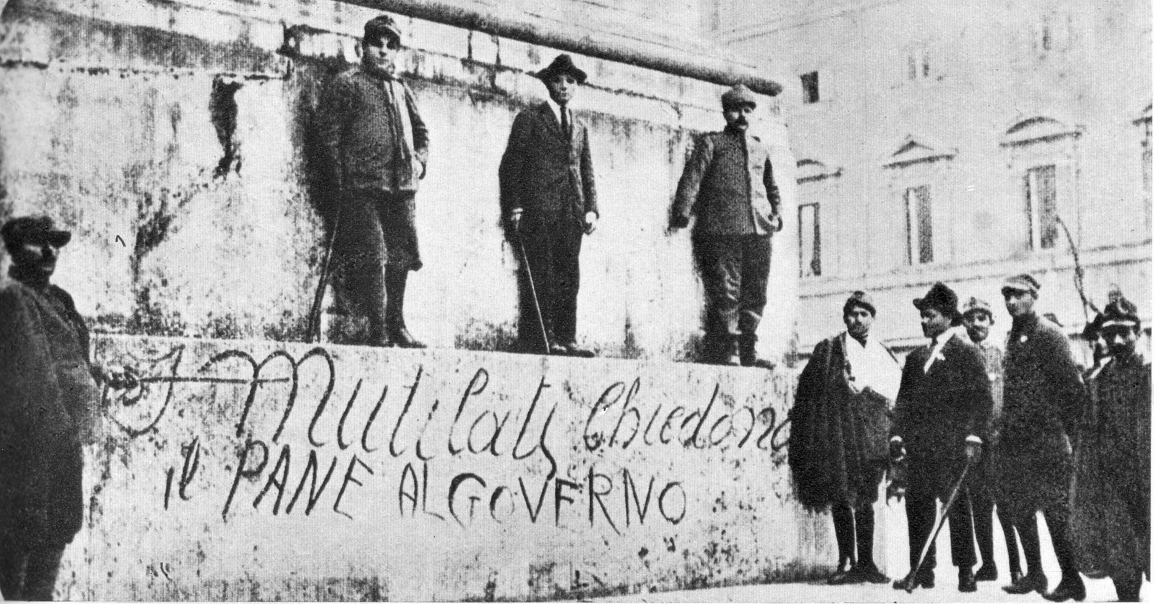 incontri firenze 1921
