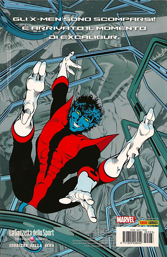 Nightcrawler wikipedia