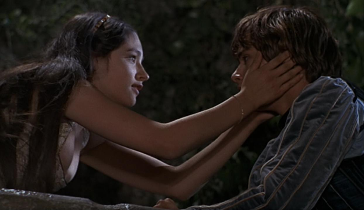 sulla consapevolezza del respiro Romeo_and_Juliet_(1968_film)