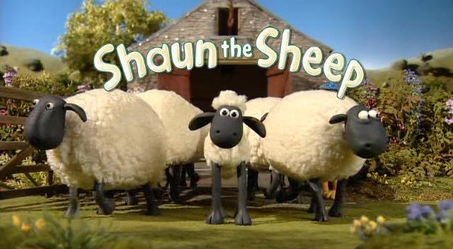 Shaun vita da pecora wikipedia