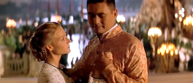 anna and the king movie Solarmovie - watch anna and the king (1999) online full movie for free on solarmovieto now this is the story of anna leonowens, the english schoolteacher who came to siam in the 1860s to teach the children of king mongkut.
