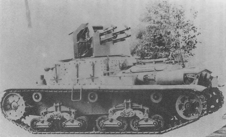 PzKpwf M15/42 | Tracked Vehicles | Weapons & Technology | German ...