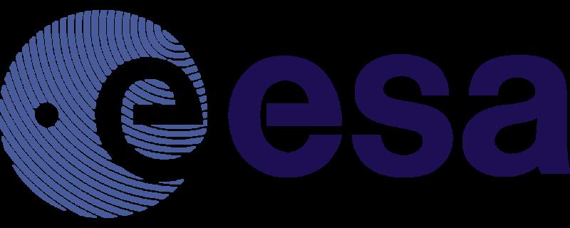 (ESA logo)