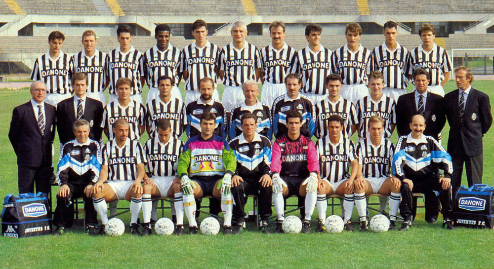Juventus Football Club: Helperfoto