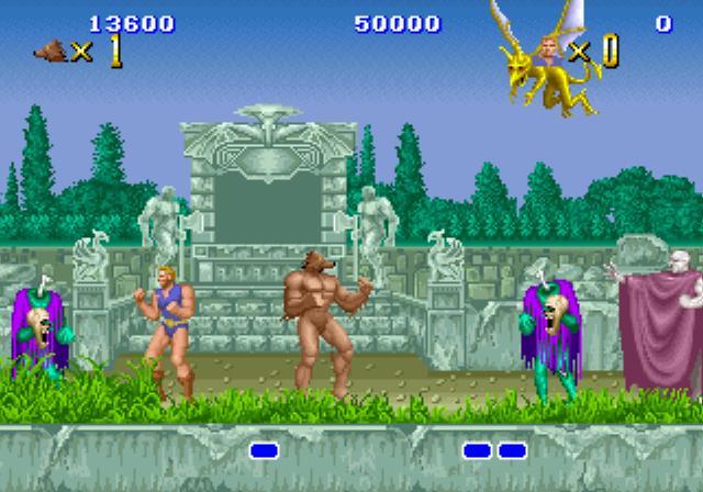 Altered Beast - Wikipedia