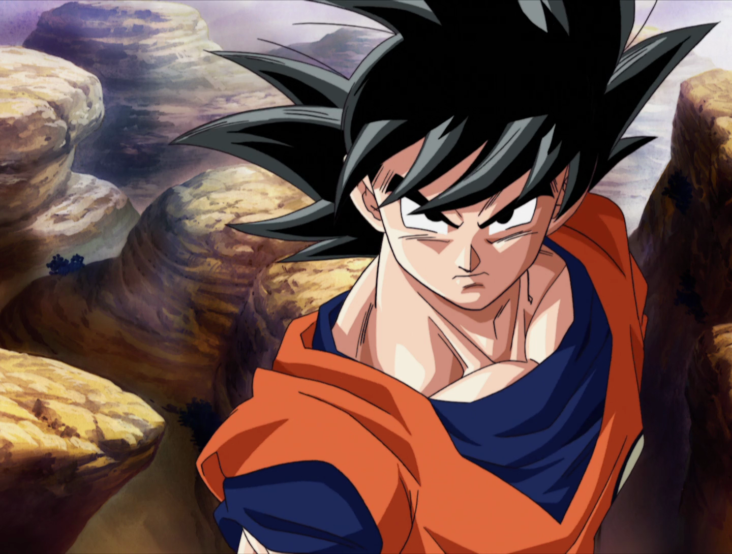 963x720 source mirror - Dragon ball z goku son ...