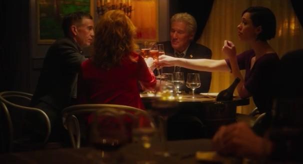 Alexandre Bissonnette Wikipedia: The Dinner (film 2017)