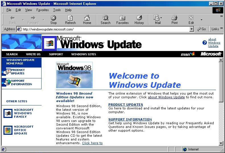 Windows Update v3 | GrecTech