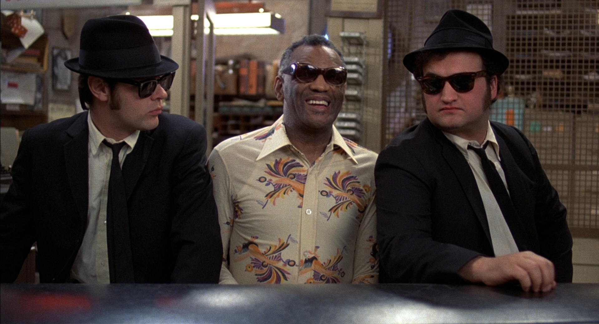 Risultati immagini per the blues brothers film 1980