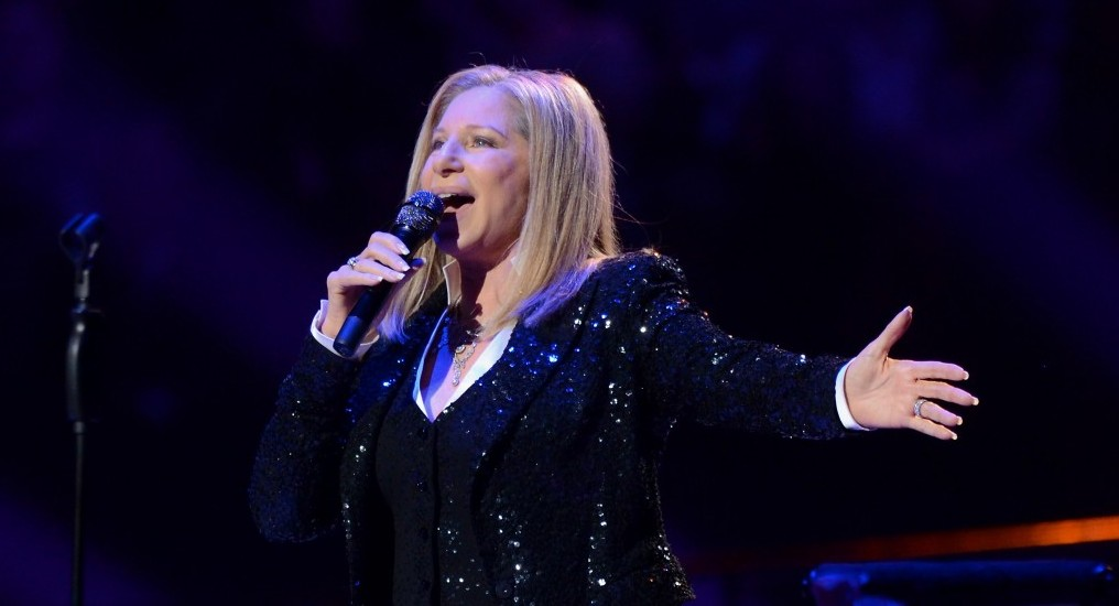 Discografia Di Barbra Streisand Wikipedia