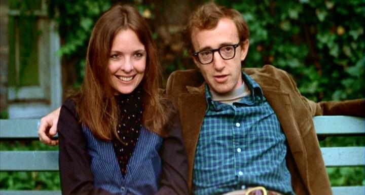 Woody Allen in Io e Annie