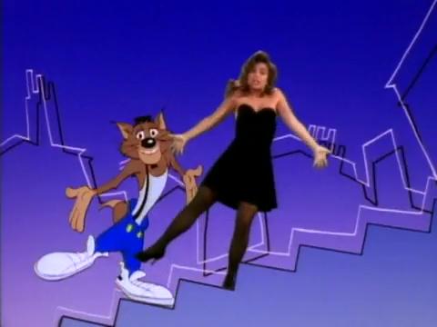 Michael The Cat Videos