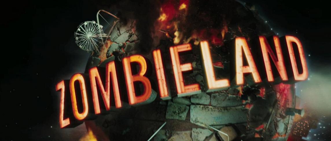 Benvenuti a Zombieland... Jesse Eisenberg