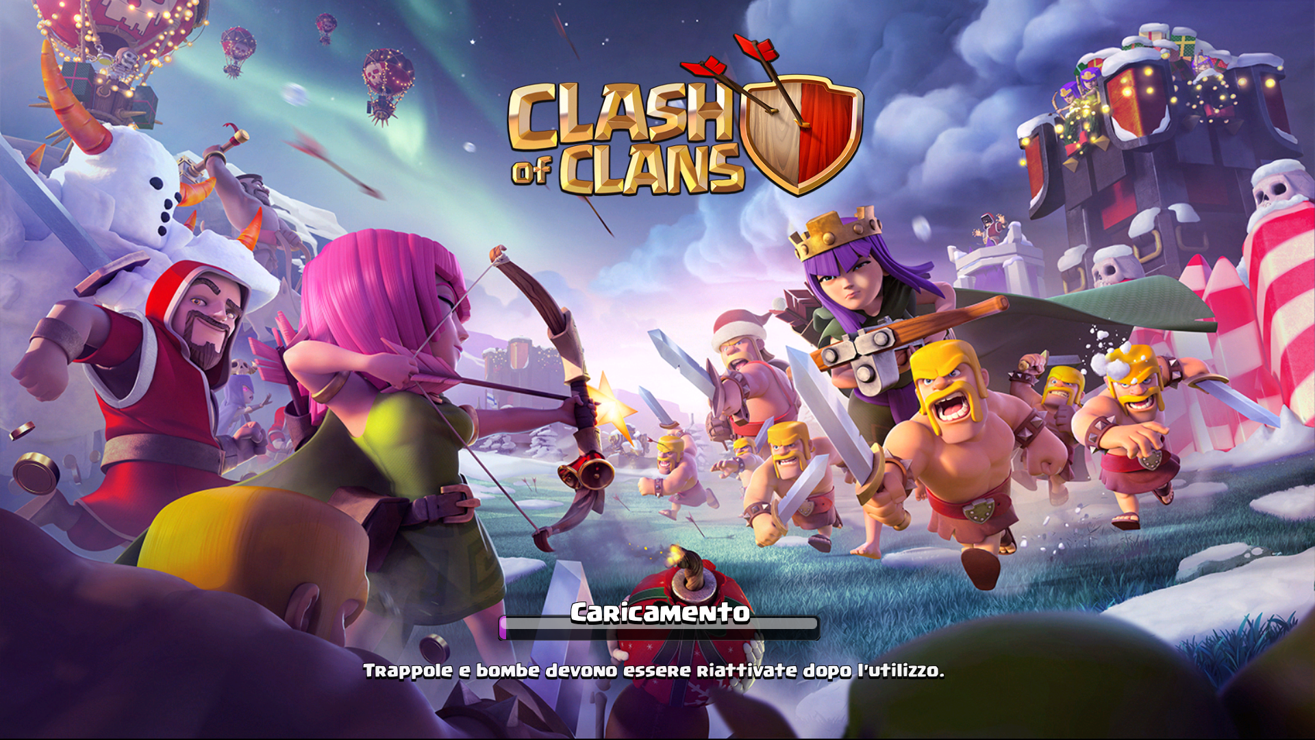 Clash Of Clans Wikipedia
