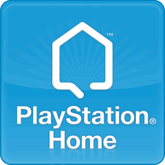 Screenshot di PlayStation Home