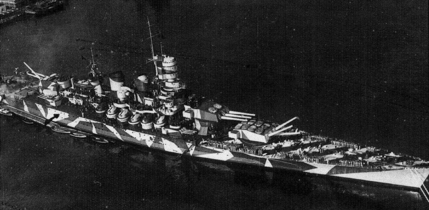 Wwii italy navy battleship roma 1943 plastic model images list - Wwii Italy Navy Battleship Roma 1943 Plastic Model Images List 52