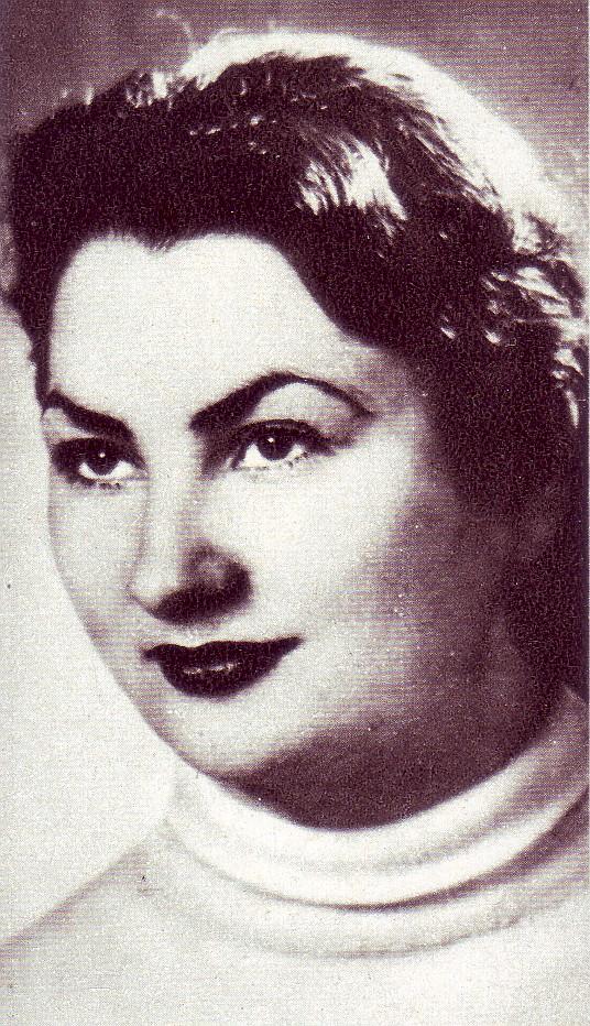 wilma montesi