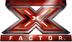 Logo del programma The X Factor