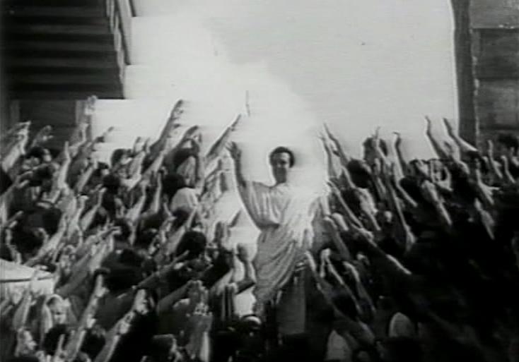 scipione l u0026 39 africano  film