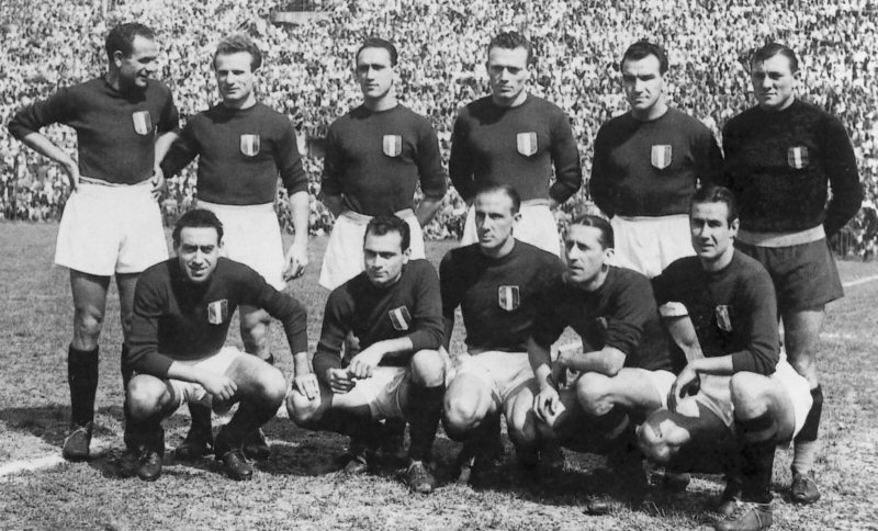 Torino Fc Calendario.Serie A 1947 1948 Wikipedia