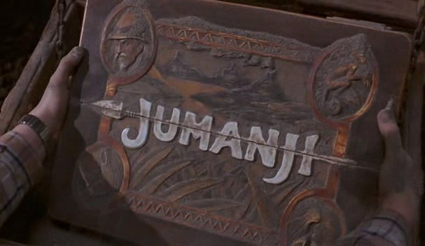 fonte:https://it.wikipedia.org/wiki/Jumanji_(film)