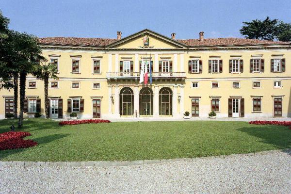 Istituto Santa Maria Assunta Villa Guardia
