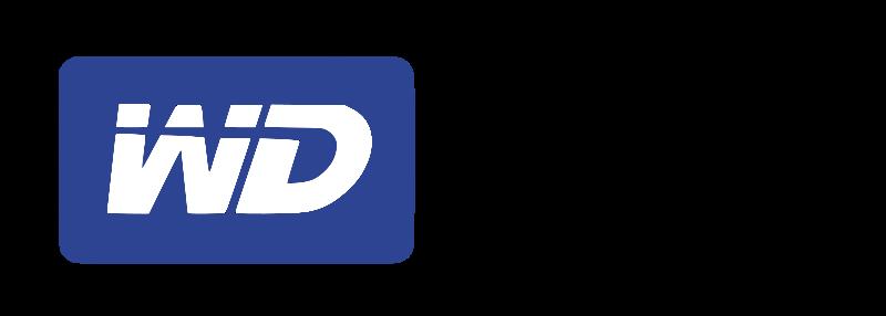Risultati immagini per western digital logo