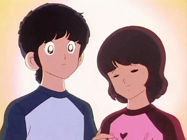 Tommy et Magalie Miyuki