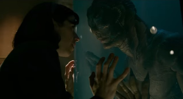 La Forma Dell Acqua Trama.La Forma Dell Acqua The Shape Of Water Wikipedia