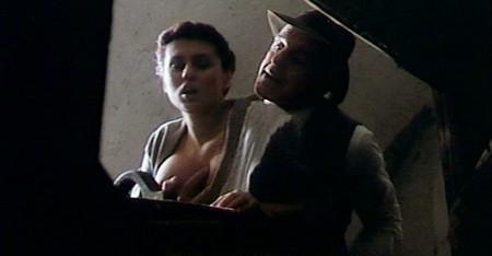 Tranquille donne di campagna 1980