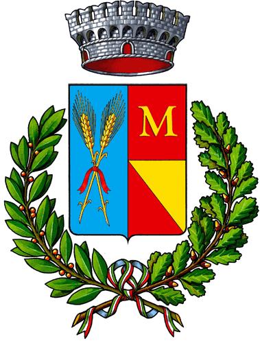 Mercallo – Stemma