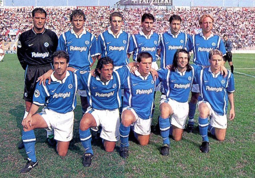 Società Sportiva Calcio Napoli 1997-1998 - Wikipedia