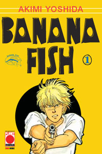 Banana Fish Stream