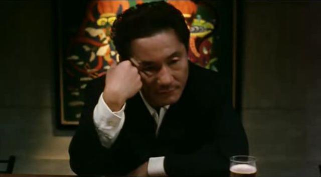 Picture of a movie: Hana-Bi